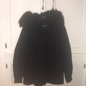 Women's Express coat